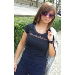 baci & Abbracci T-Shirt Darkang