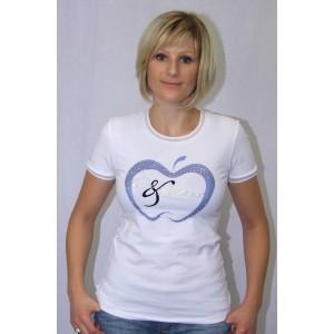 T -Shirt Baci & Abbracci Buras