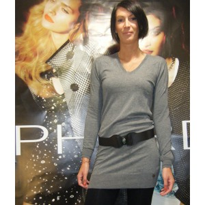 Robe Oxyd Gris