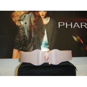 Phard ceinture Mellcent rose