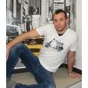 Gas T-Shirt Scuba wasp